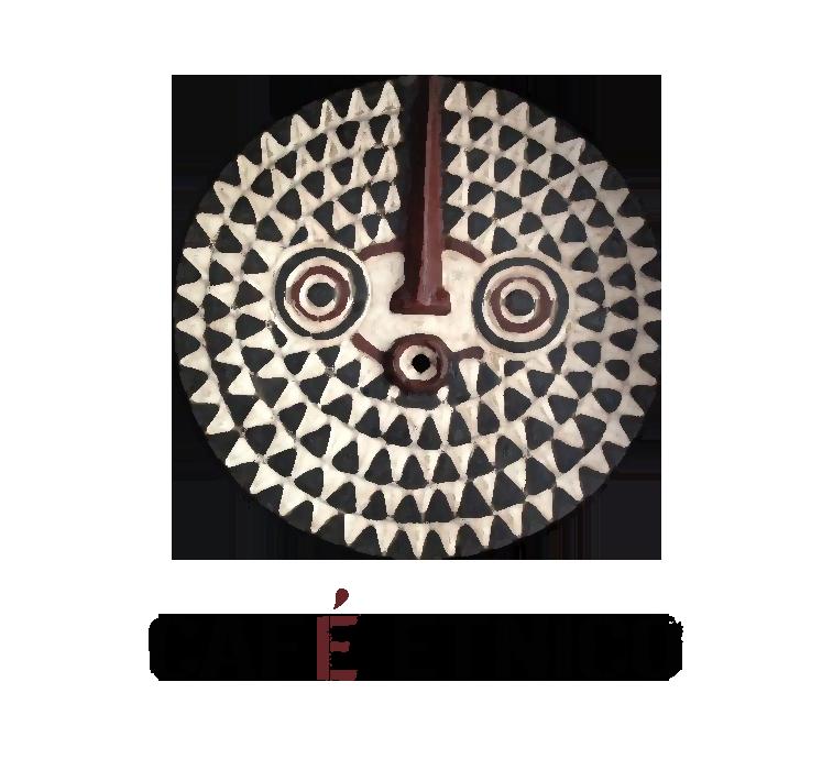 Logo Cafè Etnico
